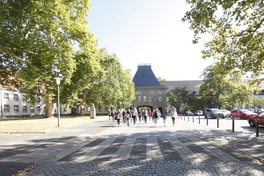 Einschreibeordnung Johannes Gutenberg Universitat Mainz